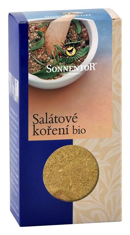 Salátové koření SONNENTOR 35g