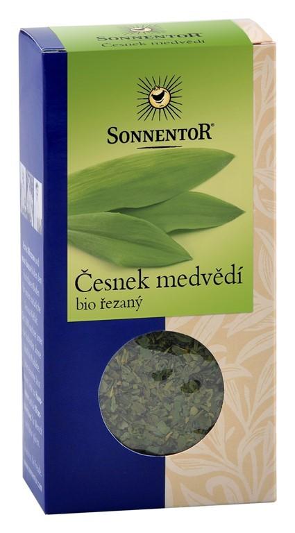 Česnek medvědí SONNENTOR 18g