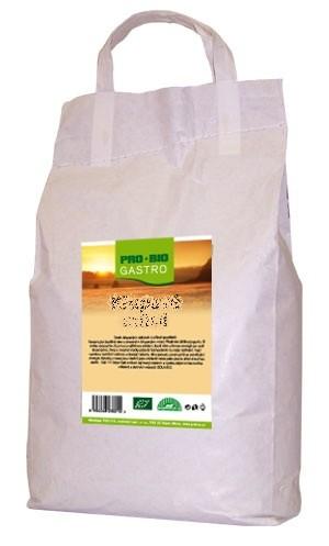 Žitná mouka celozrnná jemně mletá 4 kg BIOHARMONIE