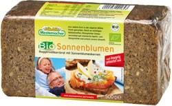 Chléb slunečnicový Mestemacher 500g