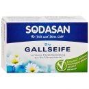 Mýdlo na skvrny SODASAN 100g