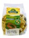 Směs sušeného ovoce a ořechů BIOLINIE 125g