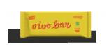Tyčinka energetická raw ananasová VIVO BAR 45g
