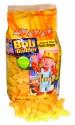 Bořkovy kukuřično-rýžové těstoviny pro děti Fun4 foods 250g