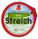 Pomazánka s olivami ZWERGEWIESE (malá) 50g